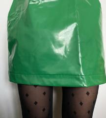 SNIŽENJE ASOS mini suknja
