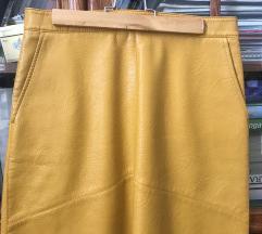 Zara suknja S sa pt snizeno