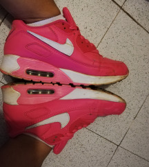 Pink airmax Nike