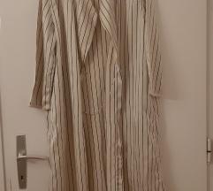 Palmers pidžama i ogrtač prava svila M