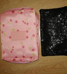 Lot kozmetičke torbice