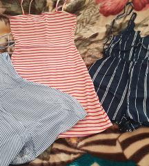 Lot odjece 9 kom