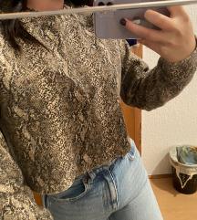 Zara vesta majica