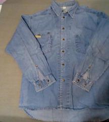 Jeans košulja samo 30 kn!!!