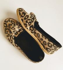 Leopard balerinke 🎀