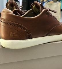 Muške kožne tenisice/cipele Lacoste
