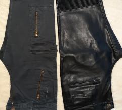 Zara hlače 2×
