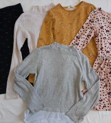 Majice za jesen