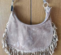 Boho torbica sa resama