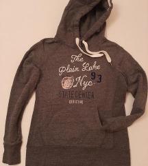 H&M L.o.g.g. hoodie kao nova uključen Tisak