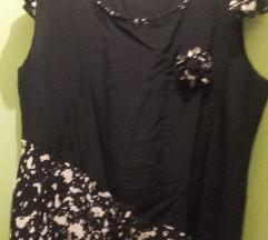 Crno - bijeli komplet/kostim