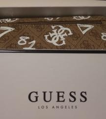 Novi Guess novčanik