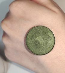 ABH Emerald single eyeshadow