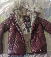 Navahoo zimska jakna