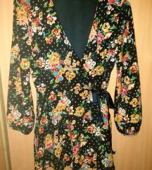 Kombinezon -haljina Zara