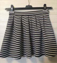 Francuska suknja
