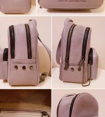 Juicy Couture mini ruksak