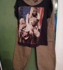 Protest cargo hlače L