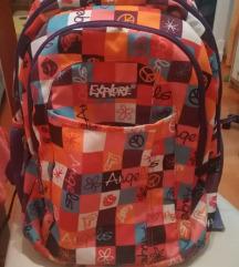 EXPLORE 2u1 anatomski skolski ruksak