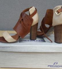 Kožna cipela