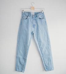 Zara mom jeans (poštarina uključena)