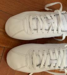Nike cortez bijele
