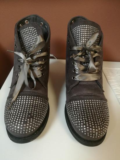 Visoke cipele čizmice