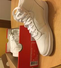 NOVE Nike Ebernon Mid bijele ženske