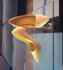 Žute salonke