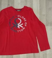Benetton majica za dječake