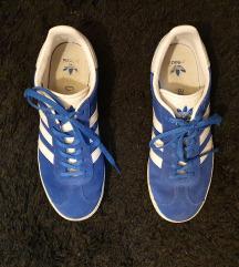 Adidas Gazelle blue 38 2/3
