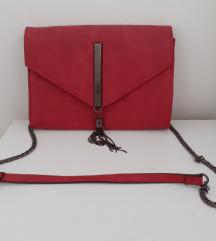 👜👜 Crvena torbica 👜👜