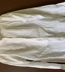 bijela košulje/ veličina M