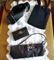 Retro vintage torbice i novčanik