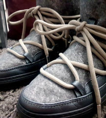 NOVO!! Inuikii sive čizme