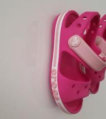 CROCS sandalice