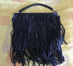 H&M torba s resama