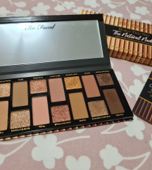 Too faced The natural nudes paleta