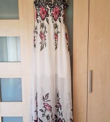 duga haljina, l veličina
