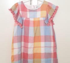 H&M boho haljina vel. 122/128