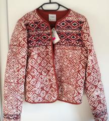 Šarena nova jakna