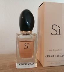 Si Armani parfem