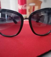 Armani cateye sunčane naočale
