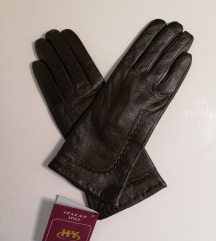 Nove smedje kozne rukavice