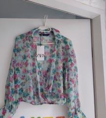 Zara nova bluza S(pt uklj)