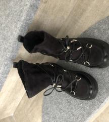 Borovo cizme
