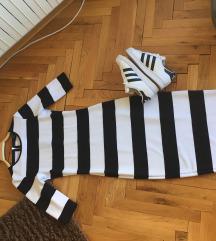 Striped haljina