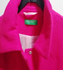Benetton proljetni kaputić