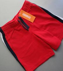 NOVO 4T Gymboree dječje kratke hlače s etiketom