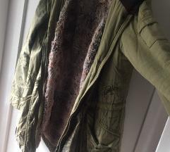 Desigual jakna